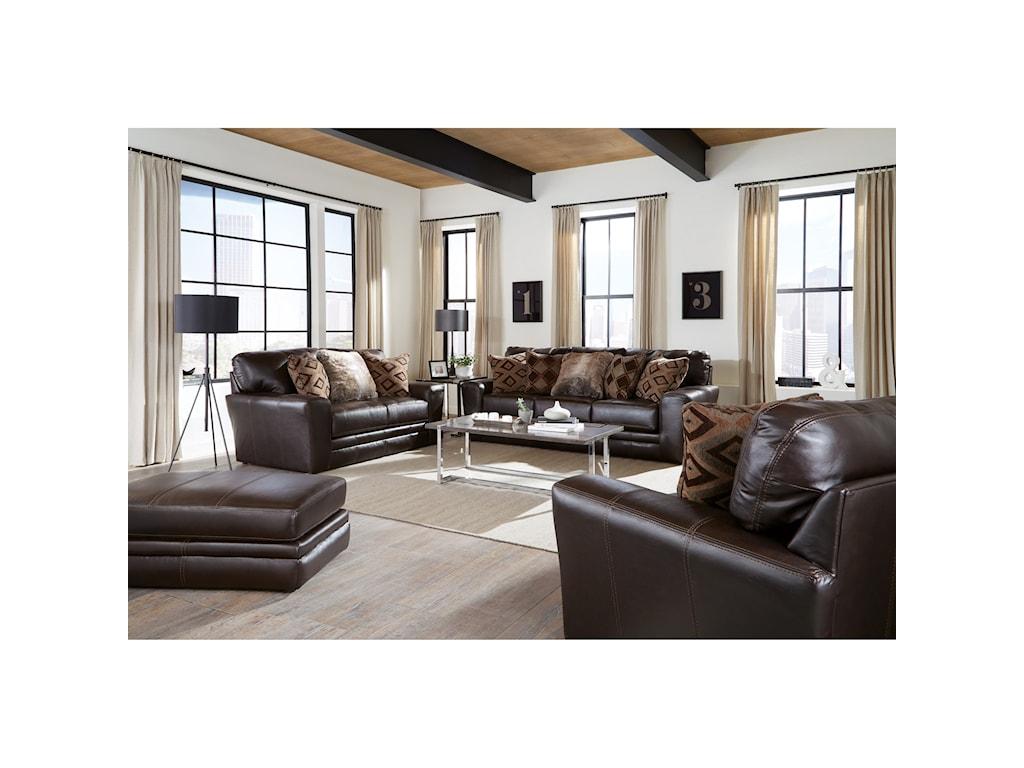 Jackson Furniture DenaliSofa