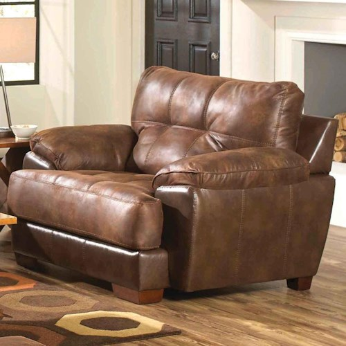 Jackson Furniture Drummond Chair and a Half