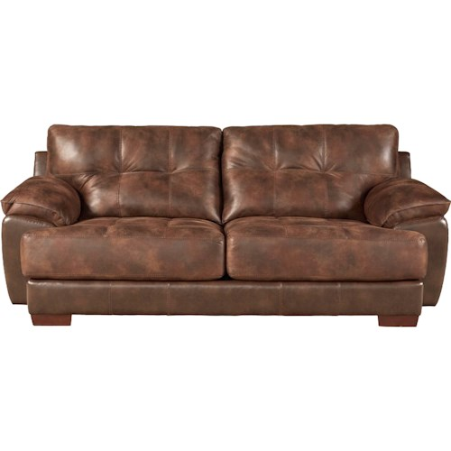 Jackson Furniture Drummond Two Seat Sofa