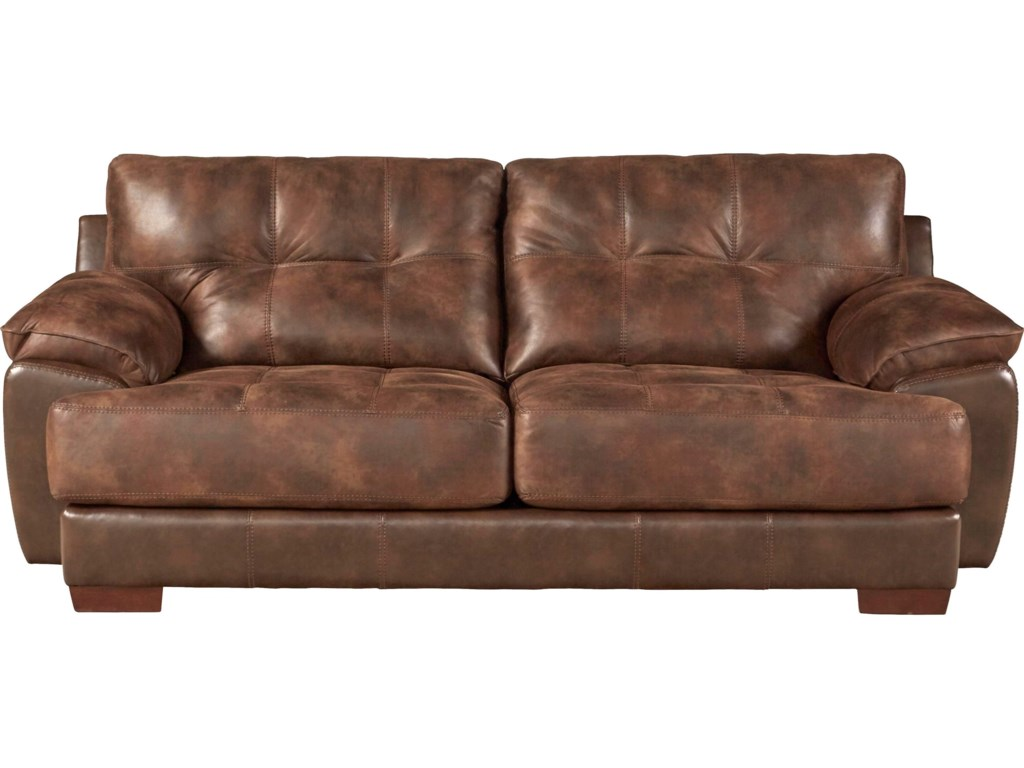 Jackson Furniture DrummondTwo Seat Sofa