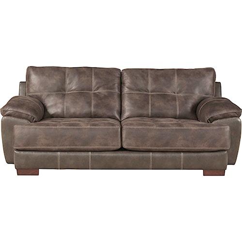 Jackson Furniture Drummond Two Seat Sofa
