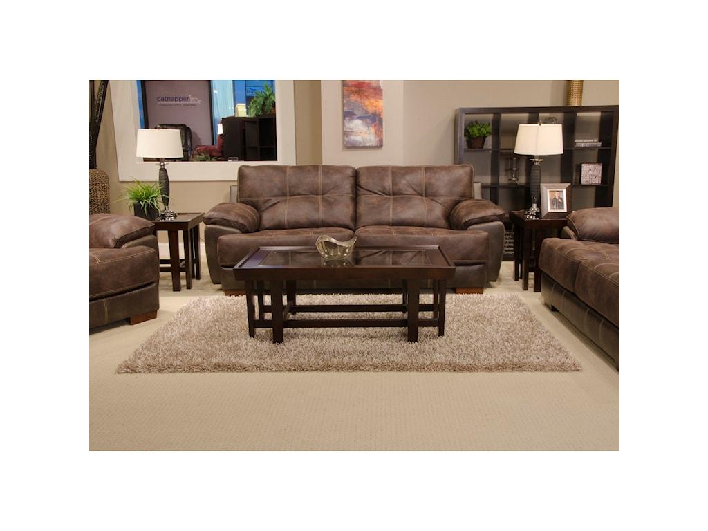 Jackson Furniture DrummondLiving Room Group