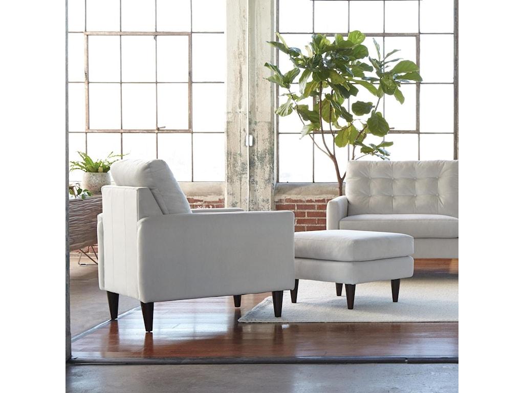Jackson Furniture HaleyUpholstered Chair