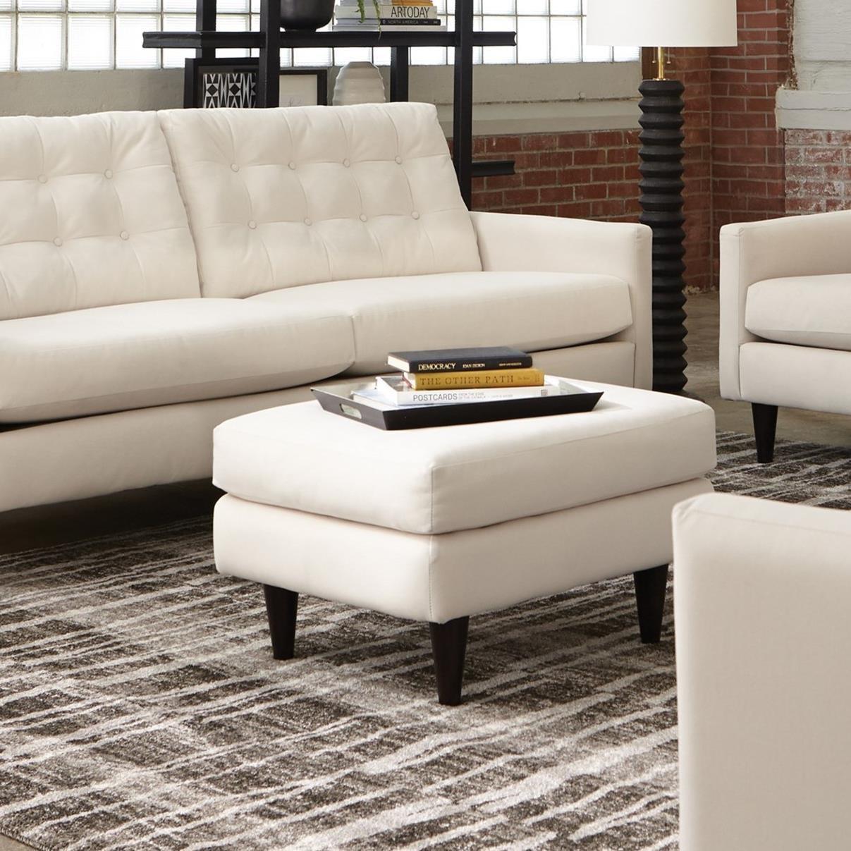 Superbe Jackson Furniture Haley Ottoman