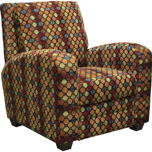 Jackson Furniture Halle Reclining Chair