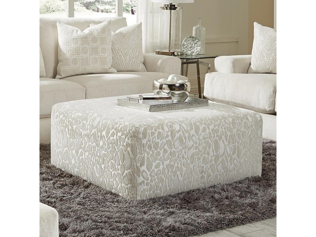 Jackson Furniture LamarCocktail Ottoman
