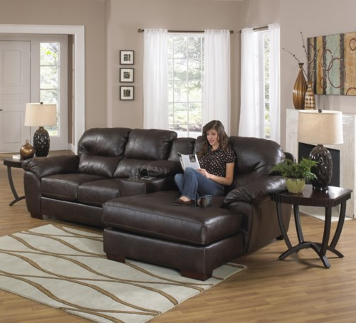 Simple Jackson Furniture Lawson Three Seat Sectional Sofa with Console and Chaise Top Search - Amazing Jackson Furniture sofa Ideas