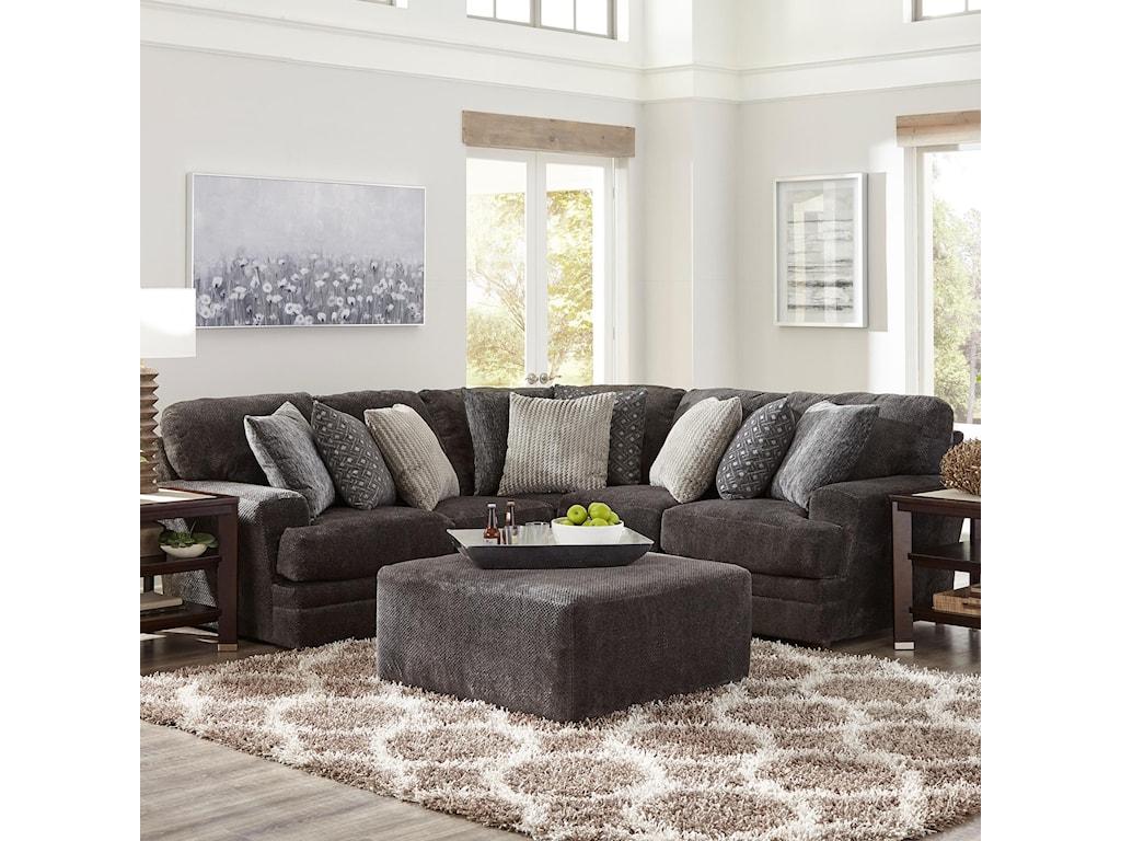 Jackson Furniture MammothStationary Living Room Group