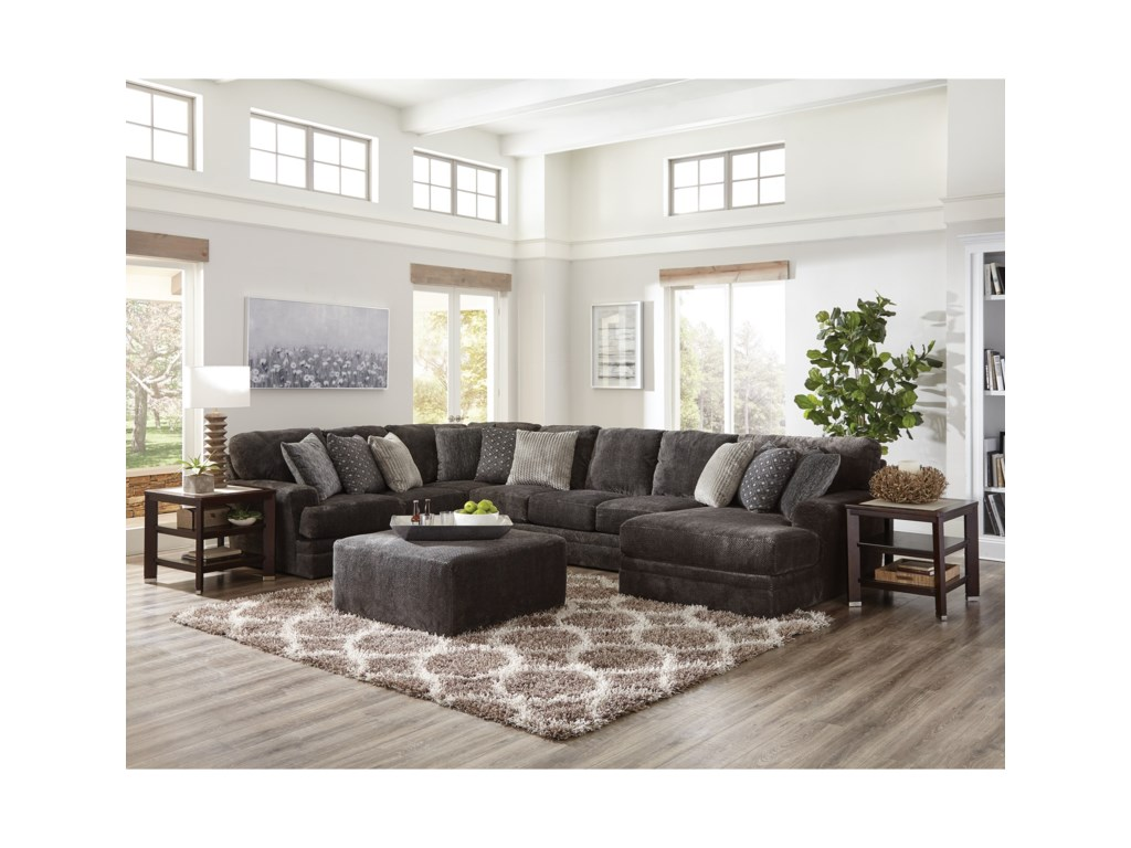 Mega 3 Piece Sectional