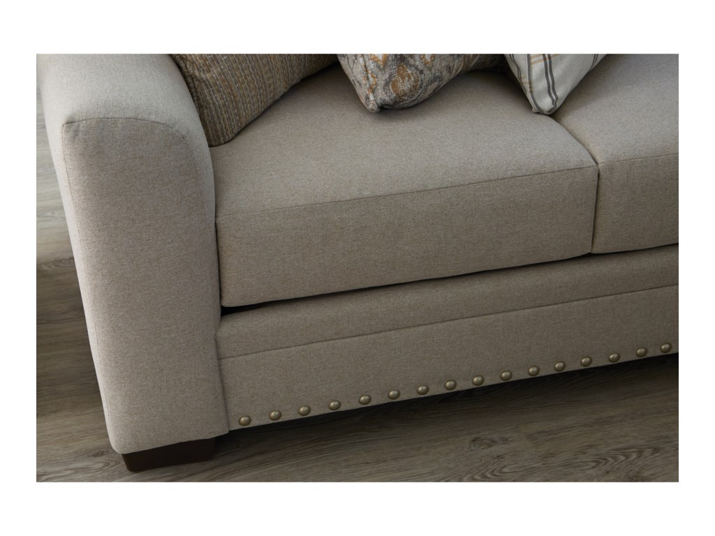 Jackson Furniture MiddletonU-Shaped Sectional