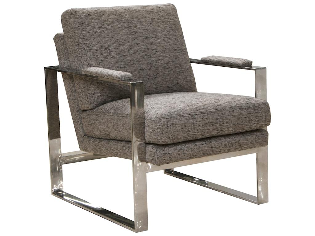 Jackson Furniture MeridianMetal Chair