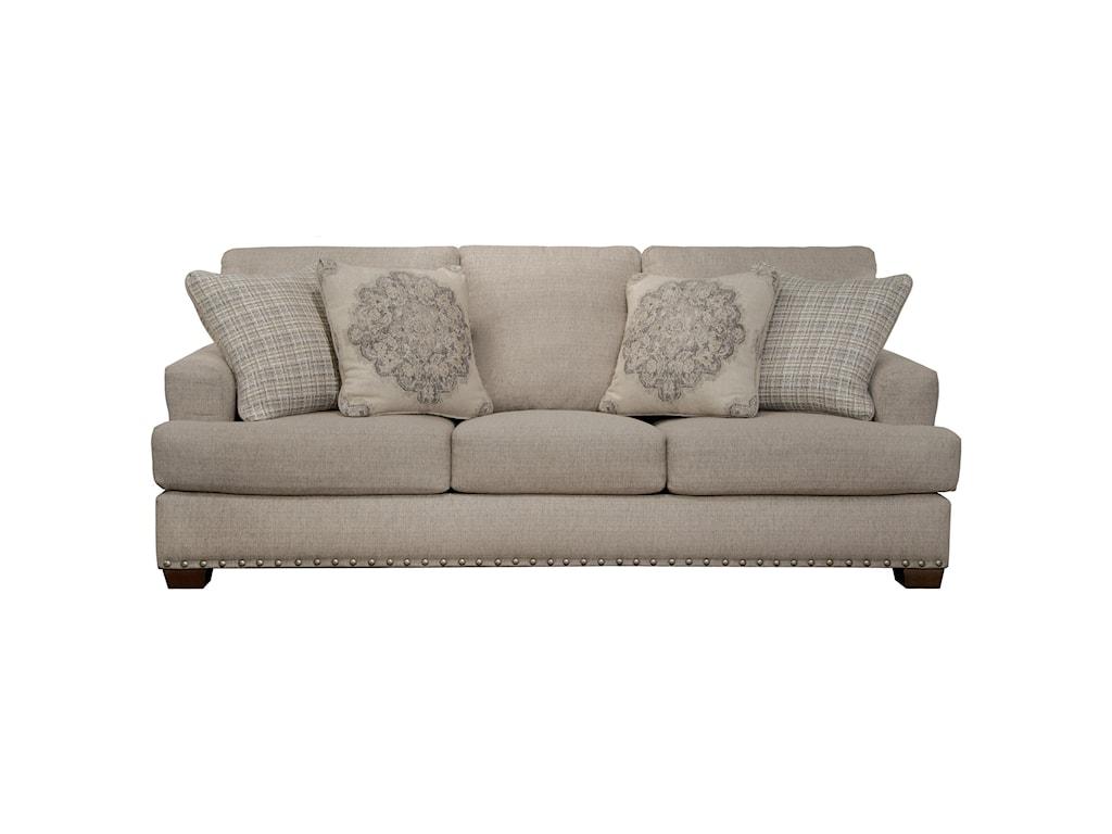 Jackson Furniture NewbergSofa