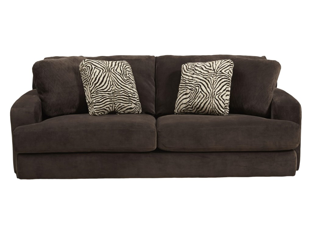 Jackson Sofas Jackson Furniture Anniston 4342 03 Rolled