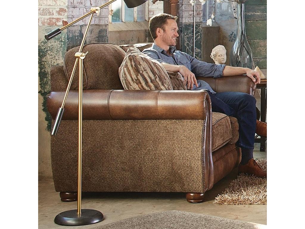 Jackson Furniture PenningtonLoveseat