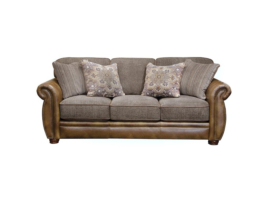 Jackson Furniture PenningtonQueen Sleeper Sofa