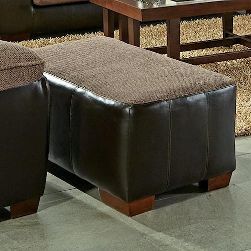 Jackson Furniture Pinson Ottoman