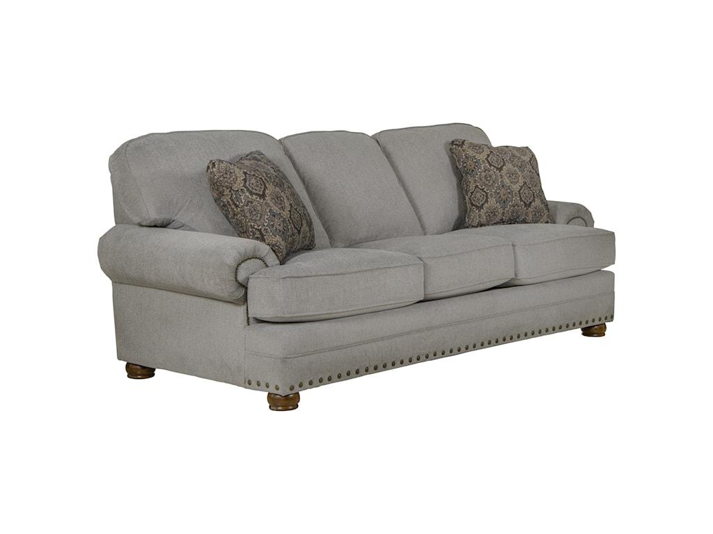 Jackson Furniture SingletaryQueen Sleeper