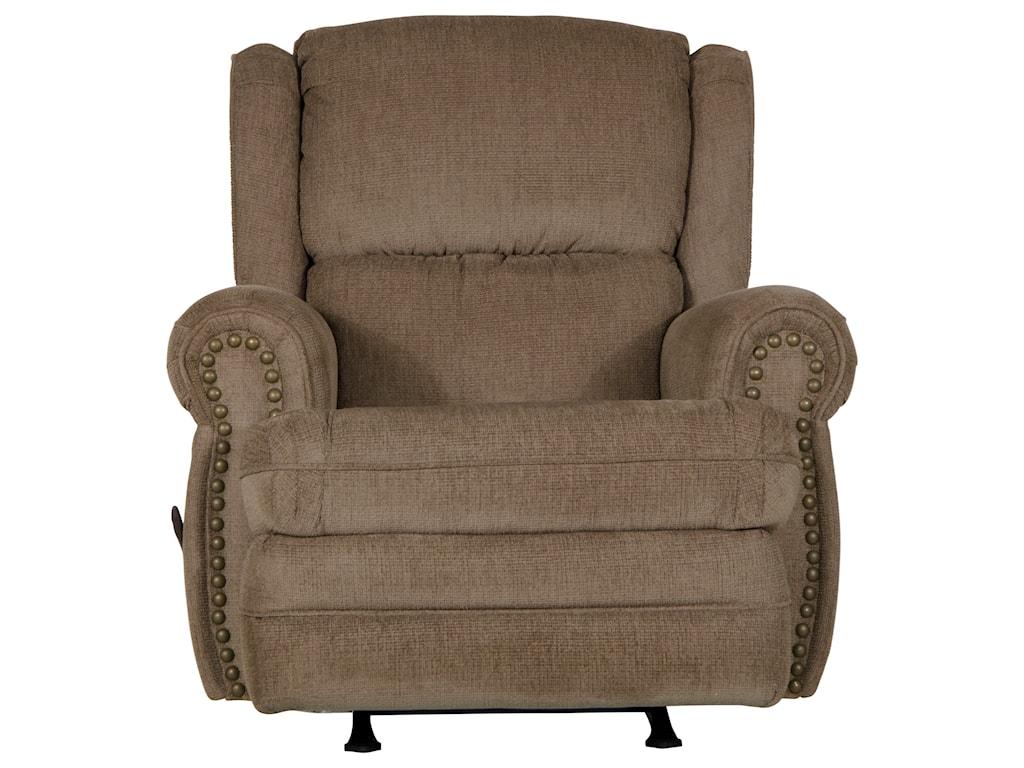 Jackson Furniture SingletaryRocker Recliner