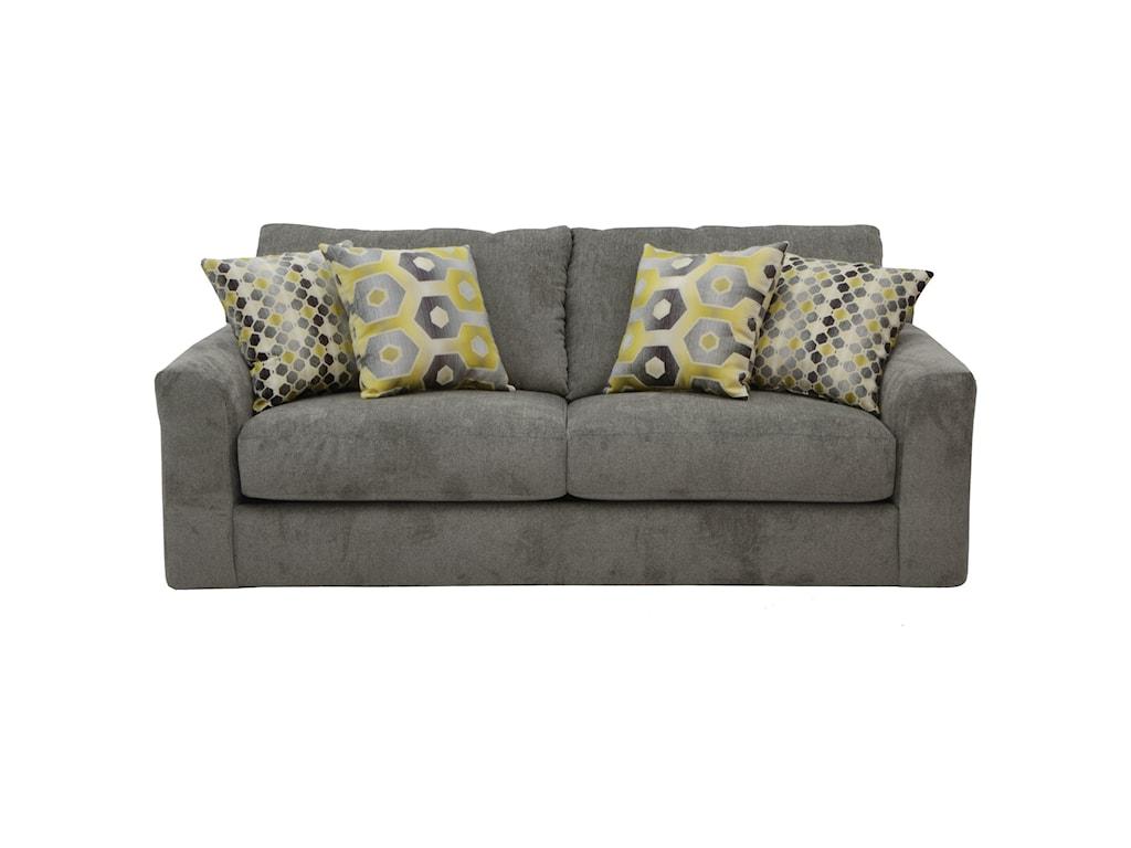 Jackson Furniture Sutton Sleeper Sofa