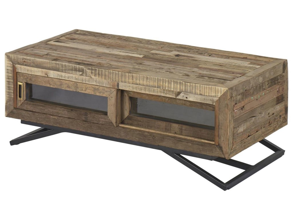 Jaipur Furniture Artisanal AlchemyLuther Coffee Table