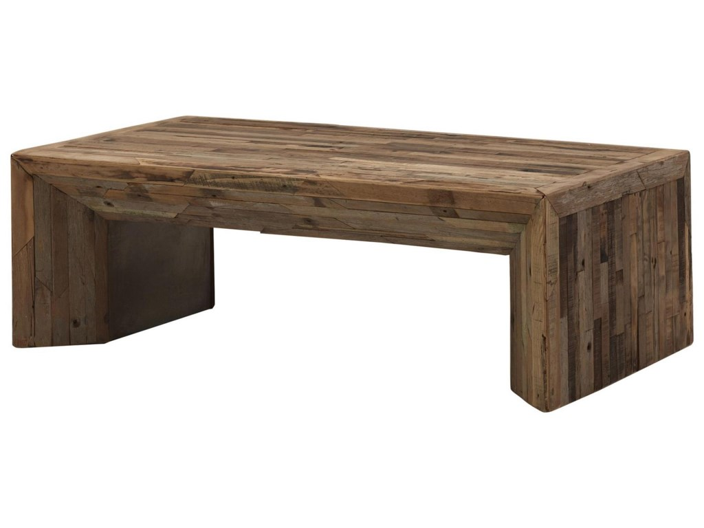 Jaipur Furniture Artisanal AlchemyConran Coffee Table