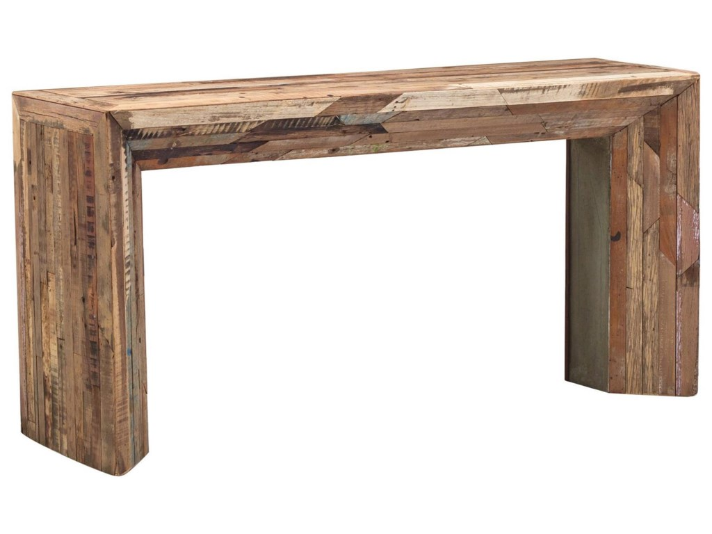 Jaipur Furniture Artisanal AlchemyConran Console Table