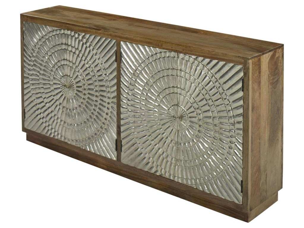 Jaipur Furniture Artisanal AlchemyWarden Sideboard