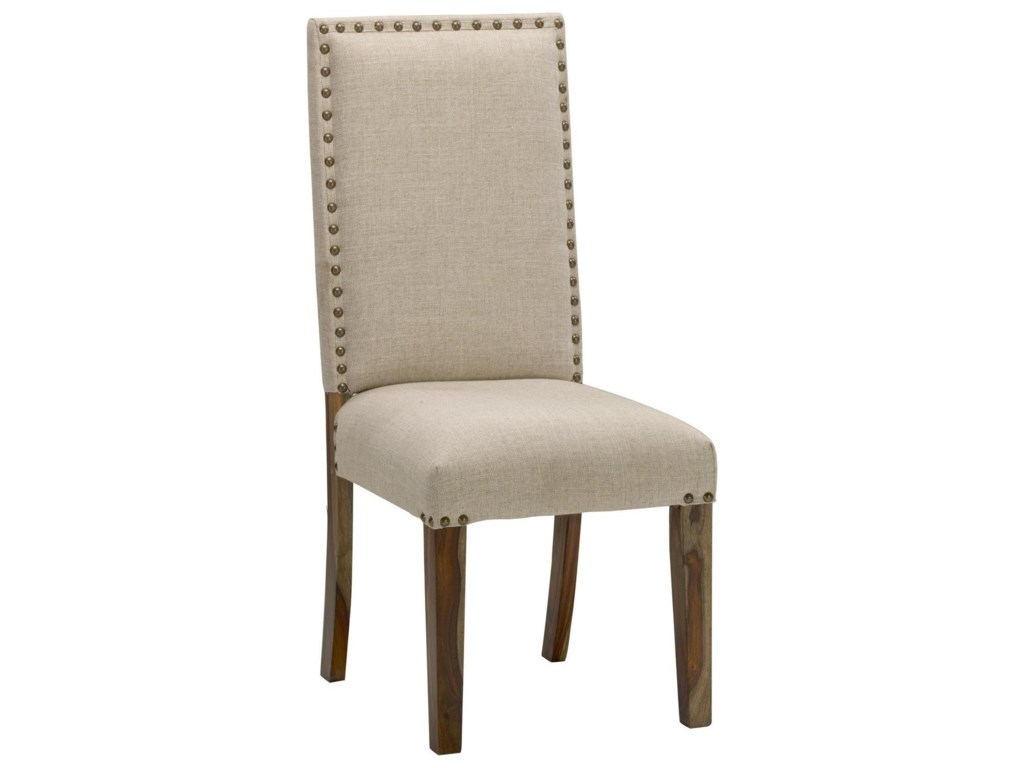Jaipur Furniture Artisanal AlchemyWaite Dining Side Chair