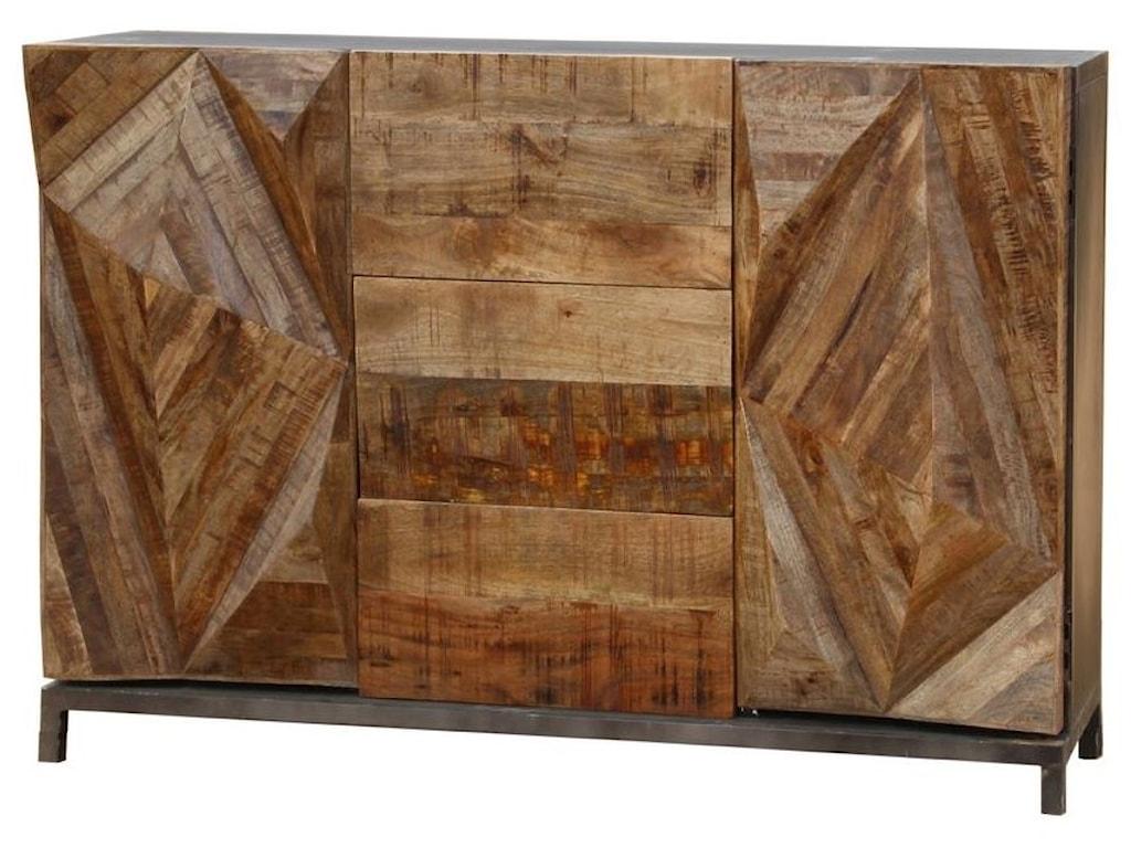 Jaipur Furniture Geometric PalettesKrieger Sideboard