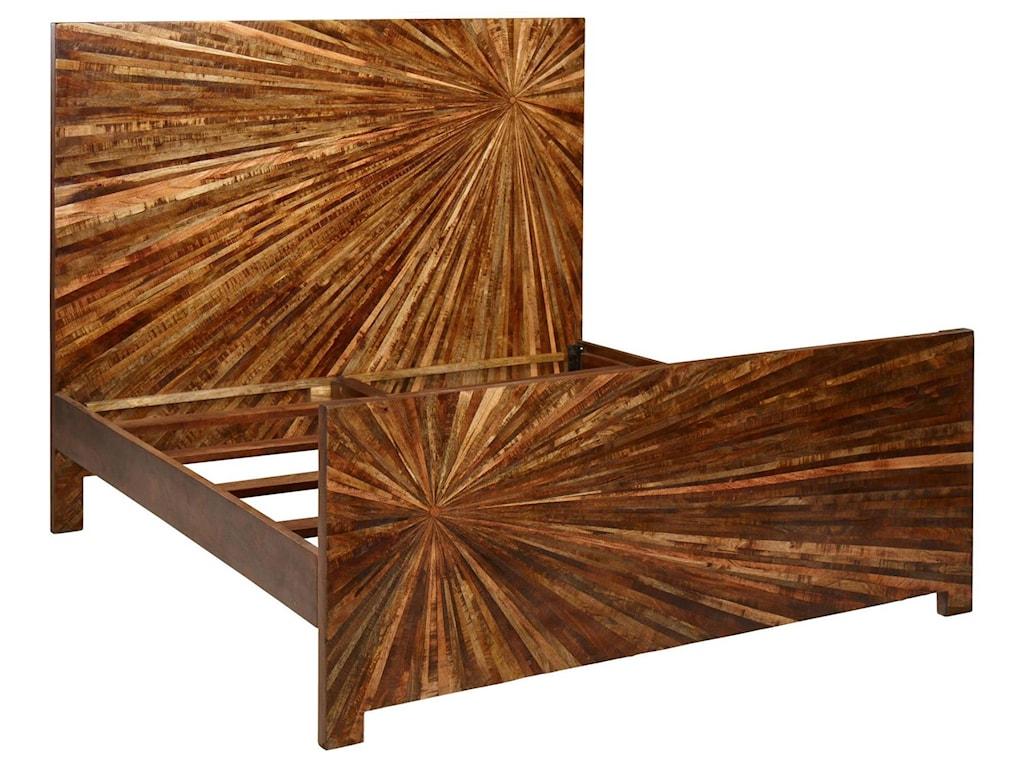 Jaipur Furniture CayleyKing Bed