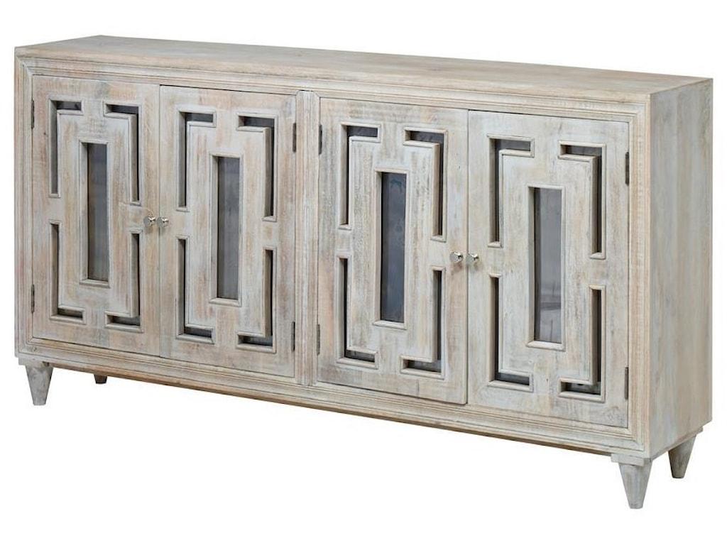 Jaipur Furniture Geometric PalettesLambert Sideboard