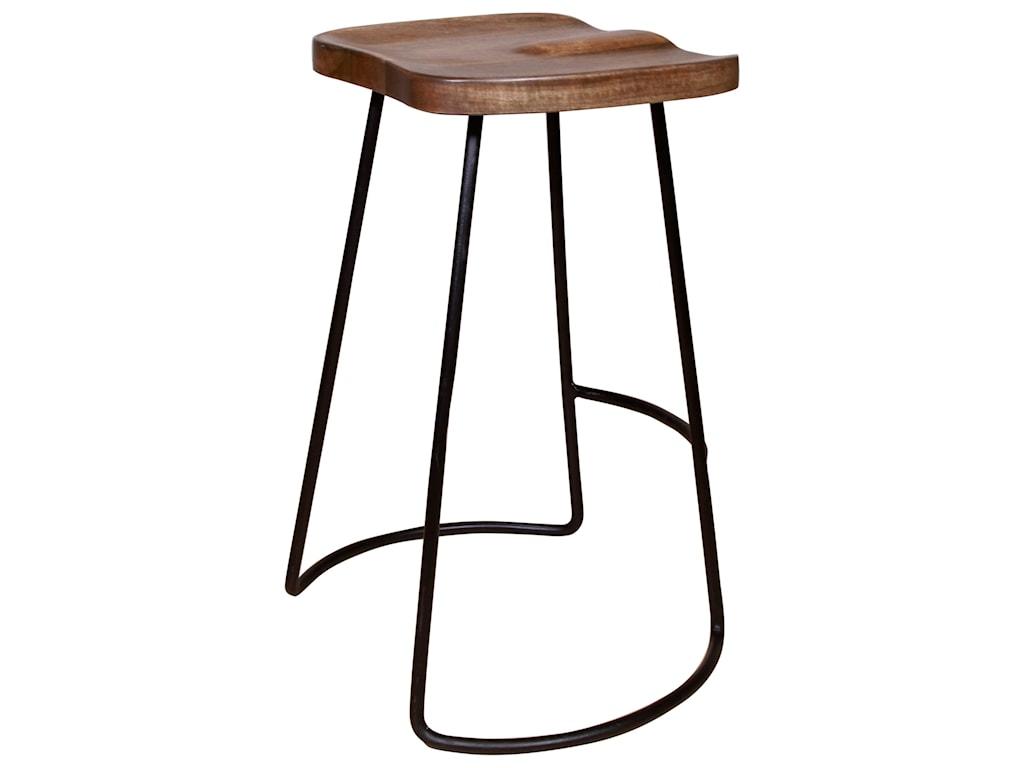 Jaipur Furniture StoolsCounter Stool