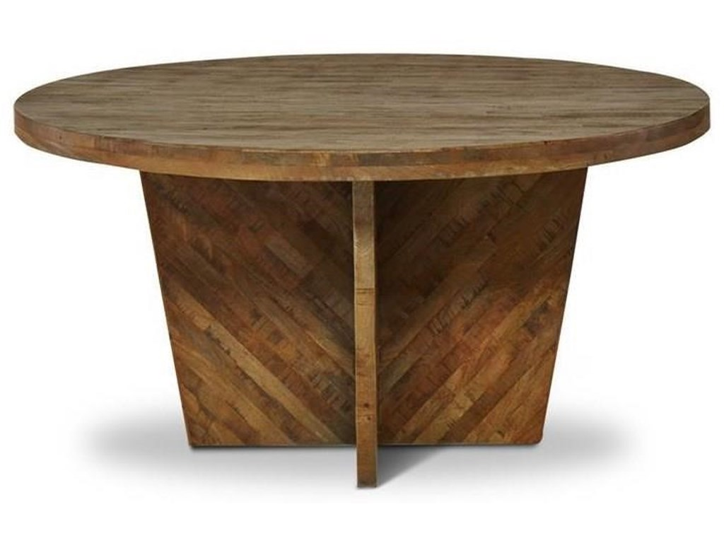 Jaipur Furniture Urban CompositionViewpoint Natural Dining Table