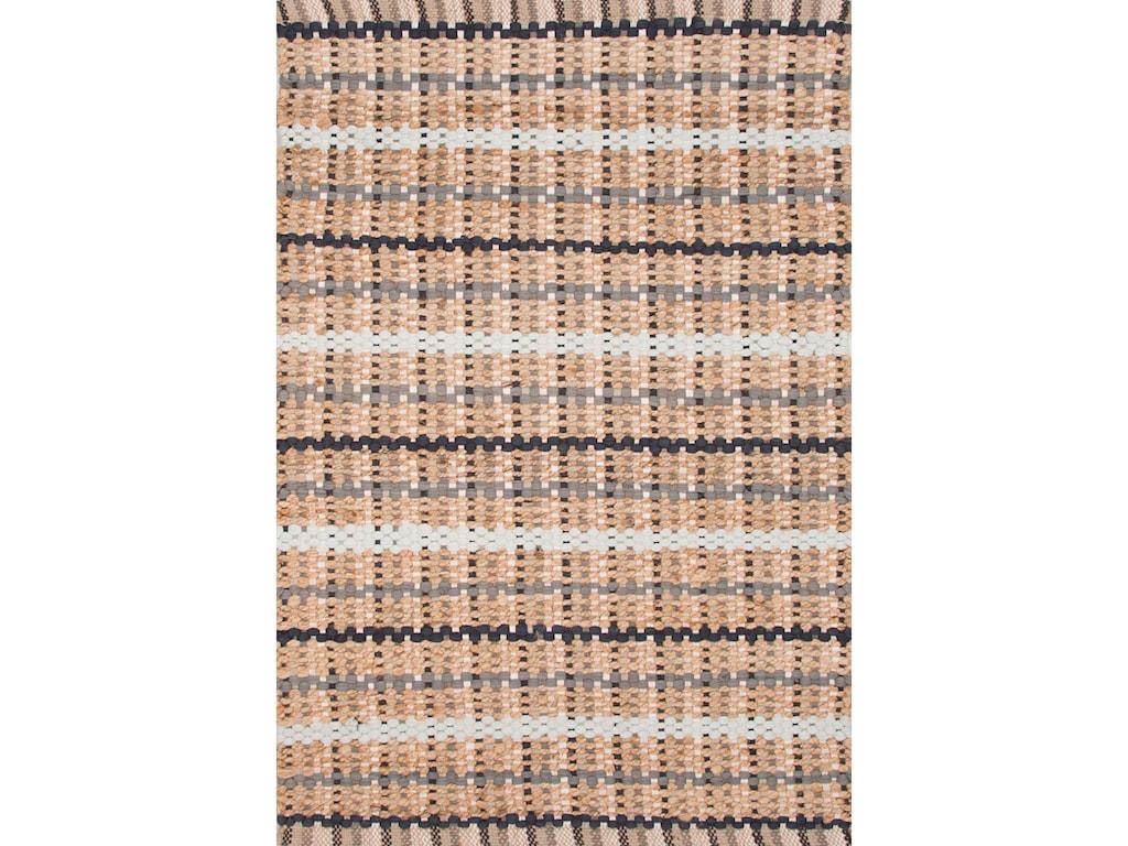JAIPUR Rugs Andes2.6 x 4 Rug