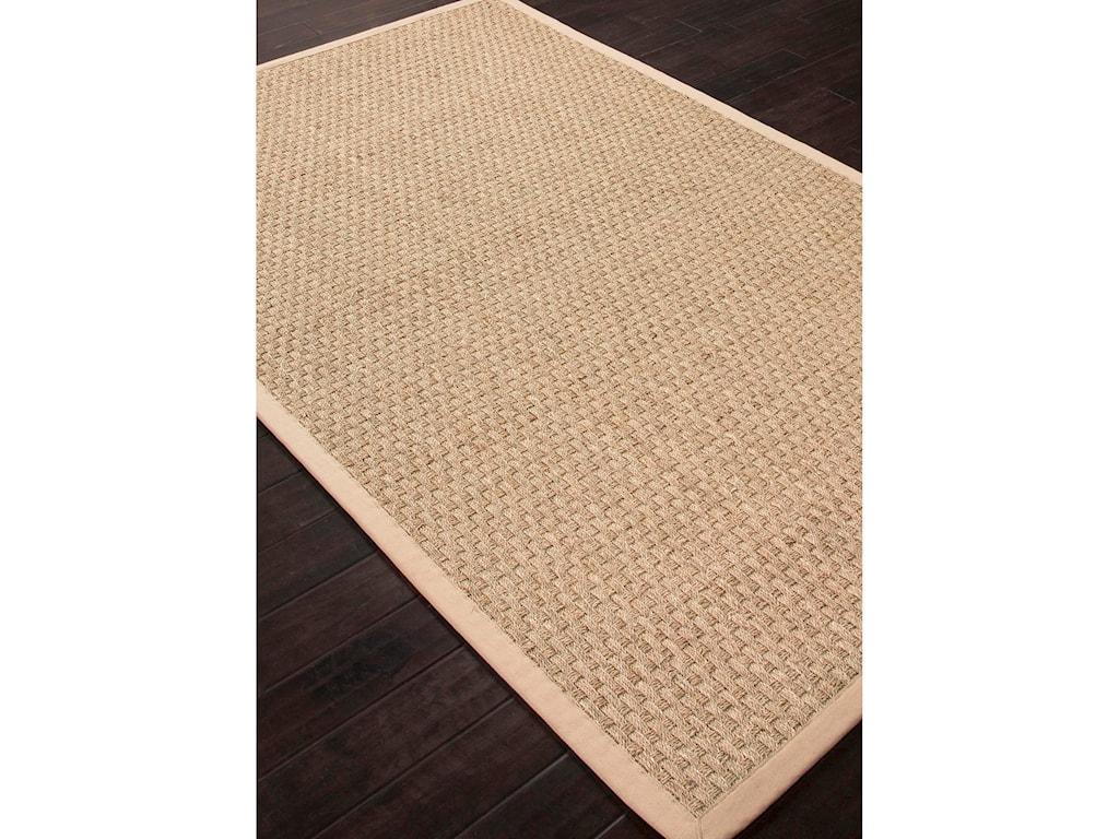 JAIPUR Rugs Basket Weave7.6 x 9.6 Rug