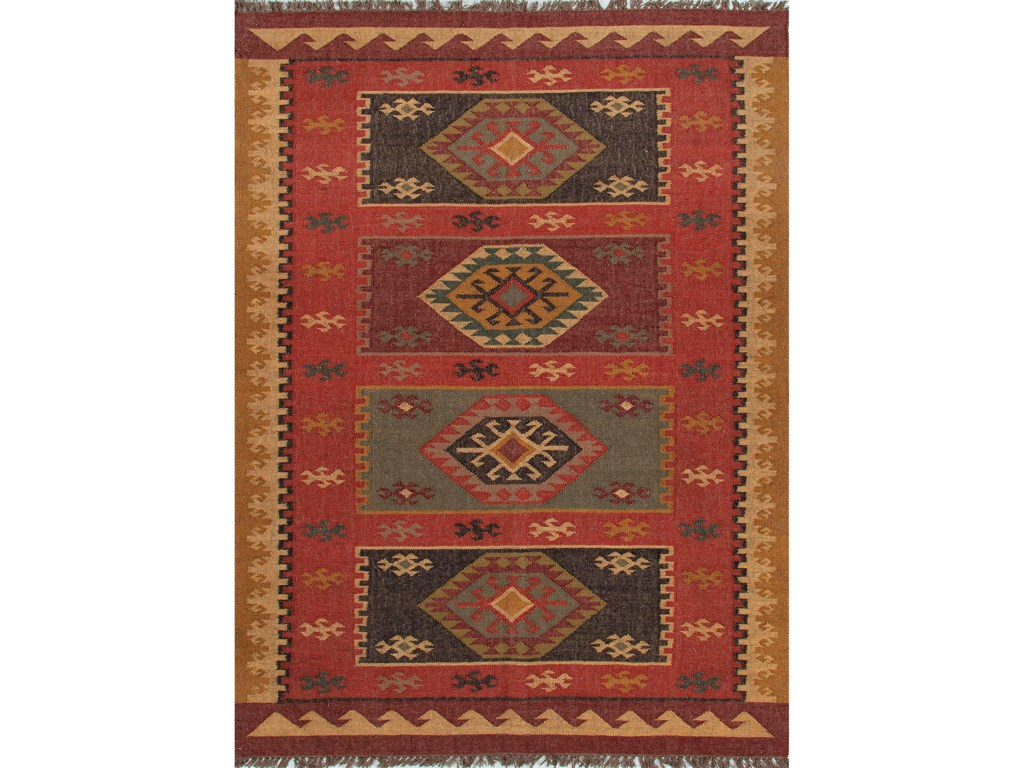 JAIPUR Rugs Bedouin8 x 10 Rug