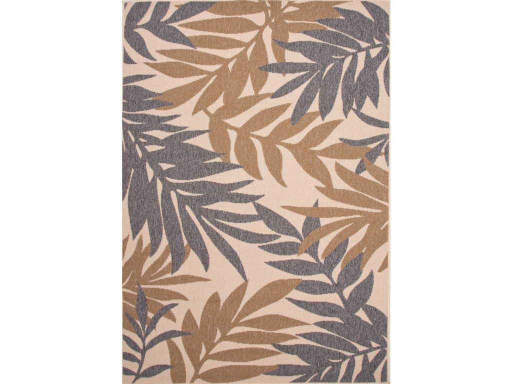 JAIPUR Living Bloom2 x 3.7 Rug
