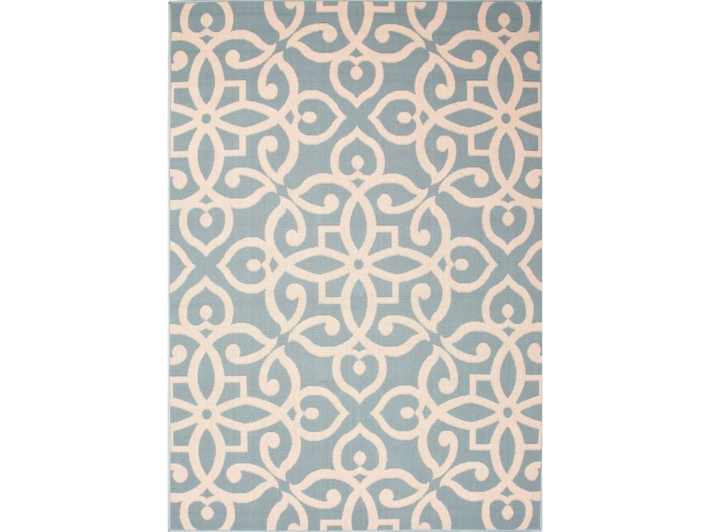 JAIPUR Rugs Bloom7.11 x 10 Rug