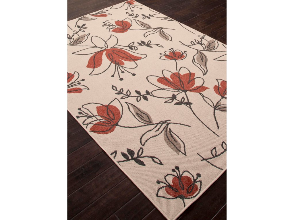 JAIPUR Rugs Bloom4 x 5.3 Rug