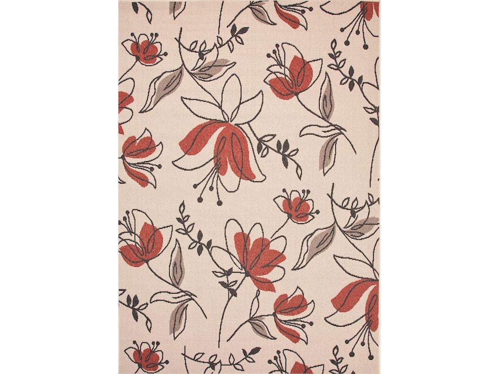 JAIPUR Rugs Bloom7.11 x 10 Rug