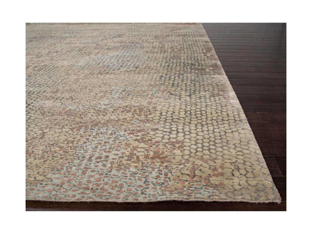 JAIPUR Rugs Chaos Theory By Kavi2 x 3 Rug