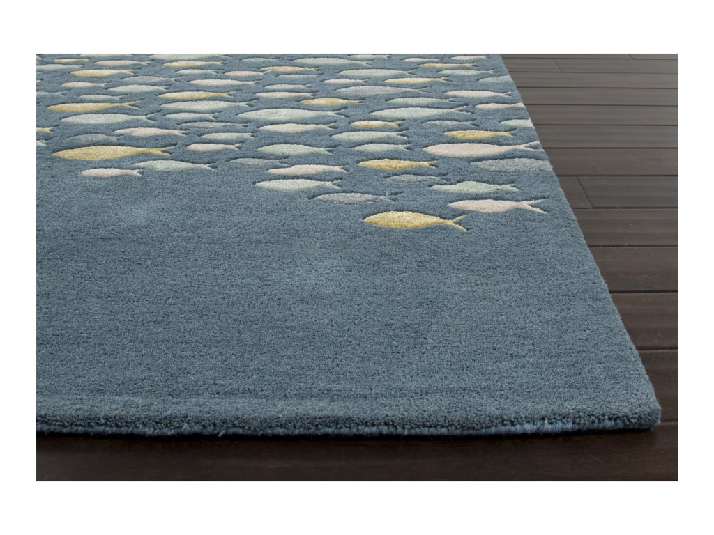 JAIPUR Rugs Coastal Resort5 x 8 Rug