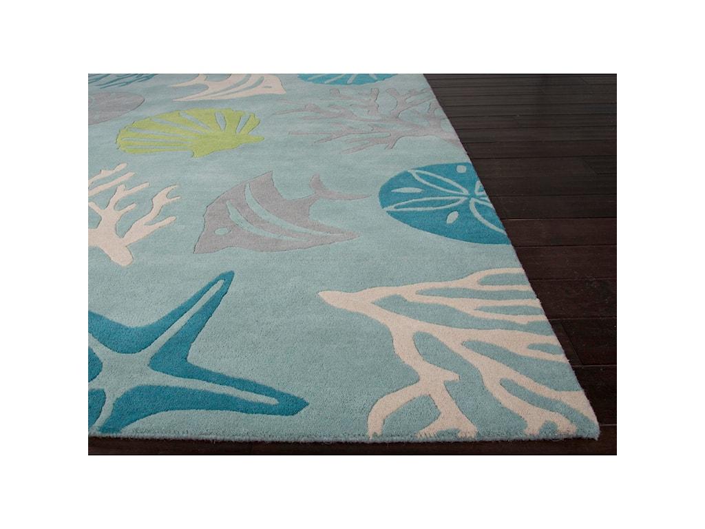 JAIPUR Rugs Coastal Seaside5 x 8 Rug