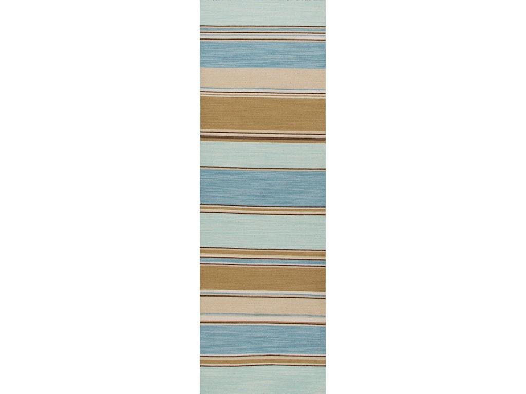 JAIPUR Rugs Coastal Shores2.6 x 8 Rug