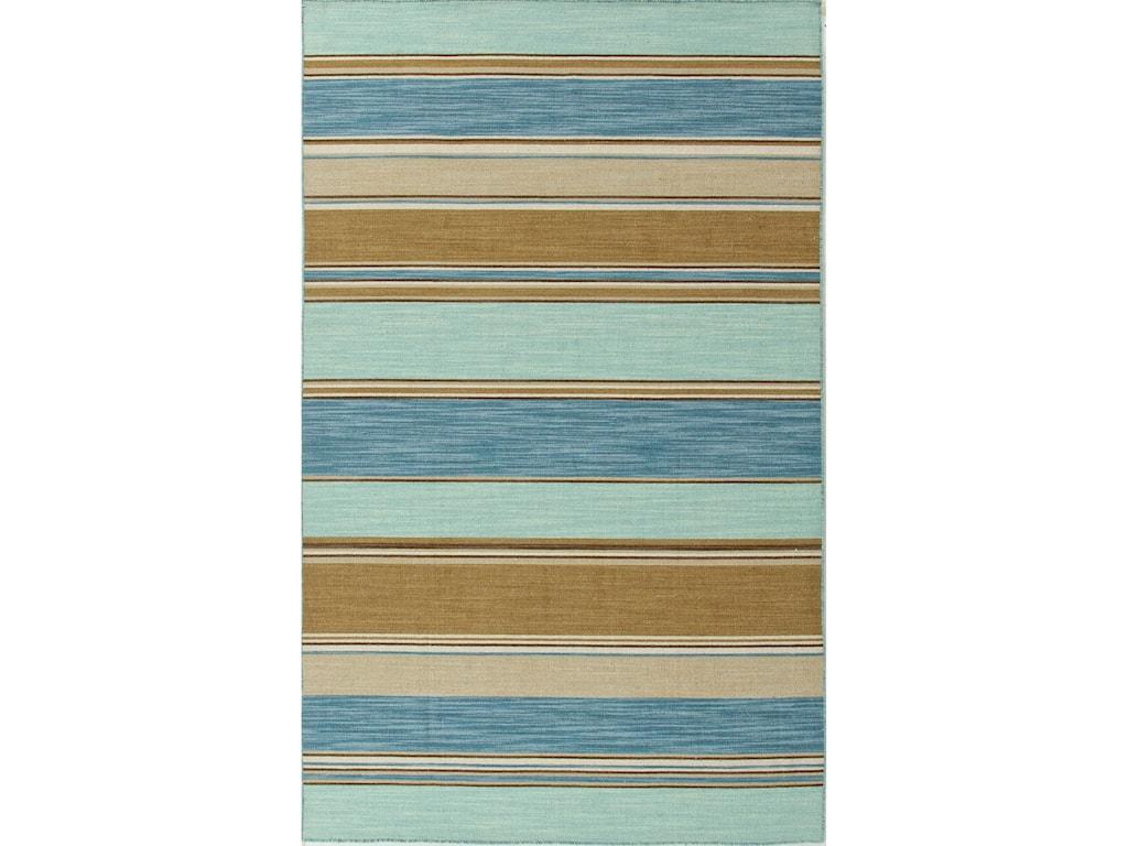 JAIPUR Rugs Coastal Shores5 x 8 Rug