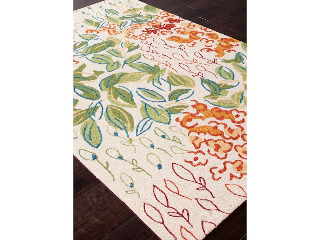 JAIPUR Rugs Colours3.6 x 5.6 Rug