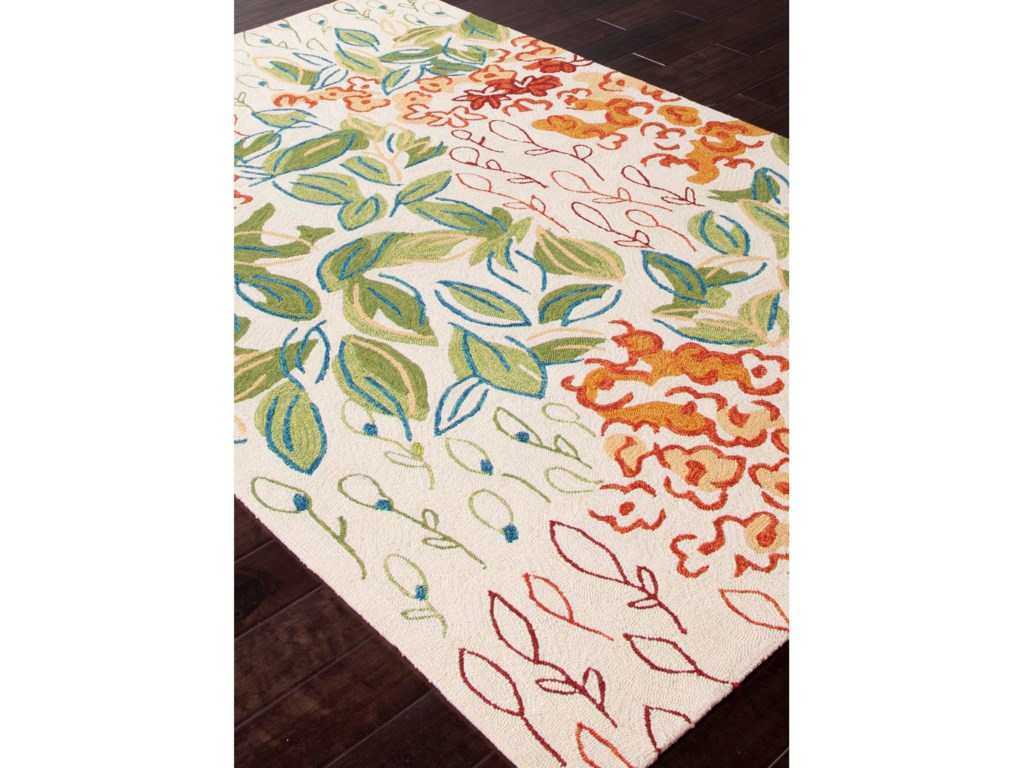 JAIPUR Rugs Colours5 x 7.6 Rug