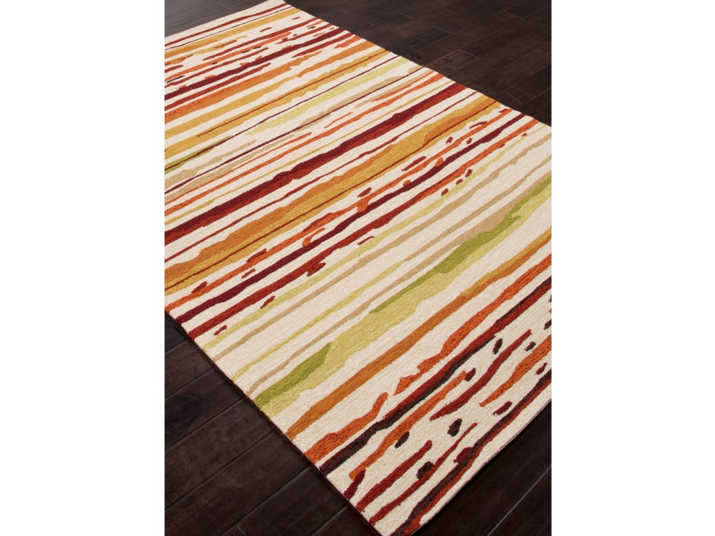 JAIPUR Rugs Colours7.6 x 9.6 Rug