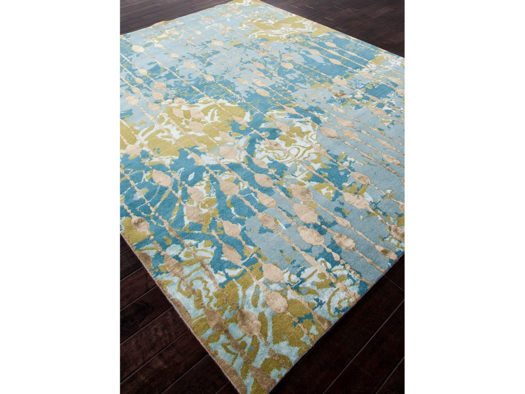 JAIPUR Rugs Connextion By Jenny Jones-global2 x 3 Rug