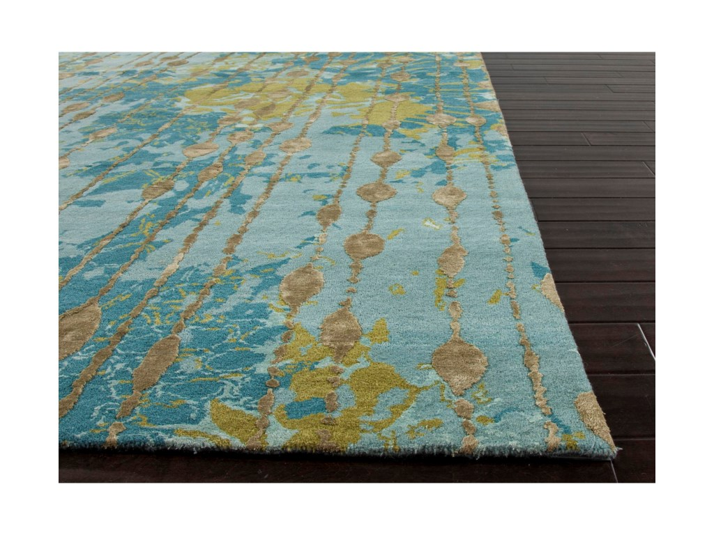 JAIPUR Rugs Connextion By Jenny Jones-global2.6 x 8 Rug